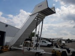 Aircraft Air Stairs, Non-motorized Aircraft Air Stairs; 90- 228-inches