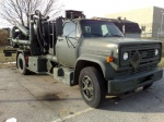 Aircraft Refueler/ Defueler, Tri-State Aircraft Refueler/ Defueler Pump Truck
