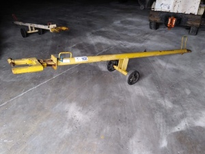 Davco Towbar for Embraer 135/ 145