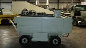 Libby A/M32A-60 Ground Power Unit/ Air Start Combo unit