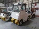 Baggage Tractors, TN-4 Light Aircraft Tug/ Baggage Tractor; 4,000 lbs DBP