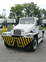 Ready to Ship, Diesel Aircraft Tug/ Pushback Tractor, 11,000 lbs DBP