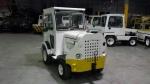 Aircraft Tugs, Gasoline Aircraft Tug/ Baggage Tractor; 5,000 lbs DBP