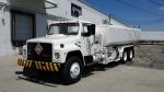 Aircraft Refueler/ Defueler, Diesel Jet Aircraft Refueler/ Defueler Truck; 5,000 Gallon Capacity