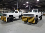 Aircraft Tugs/ Pushback Tugs, Diesel Aircraft Tug/ Pushback Tractor, 10,000 lbs DBP