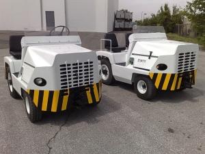 Clark CT30 Diesel