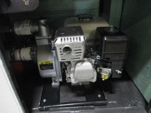 Honda 5hp motor