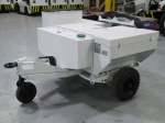 Aircraft Ground Power Units, Used Tiernay 10KW/ 28 Volt Aircraft Ground Power Unit