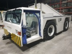 Aircraft Tugs/ Pushback Tugs, Diesel Aircraft Tug/ Pushback Tractor; 42,000-lbs DBP