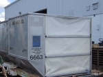 Aircraft Cargo Containers, Cargo Containers