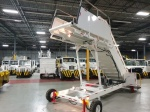Ready to Ship, Gasoline Stair Truck; 94 to 120-inches
