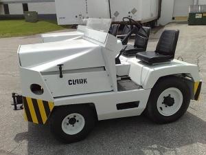 Clark CT-40