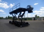 Aircraft Cargo Loaders, Aircraft Cargo Loader; 37.5- 156-inches