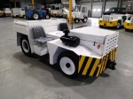 Ready to Ship, Gasoline Aircraft Tug/ Pushback Tractor, 16,000 lbs DBP