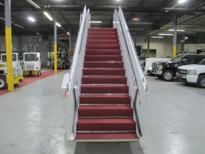 Stinar Stairs