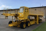 Aircraft Cargo Loaders, Aircraft Cargo Loader; 41 to 156-inches