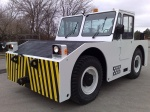 Ready to Ship, Diesel Aircraft Tug, 27,000 lbs DBP