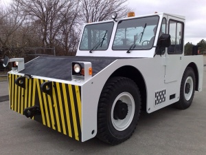 MB-2 Tow Tractor