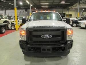 Lav Truck