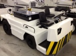 Baggage Tractors, Electric Light Aircraft Tug/ Baggage Tractor; 3,500 lbs DBP