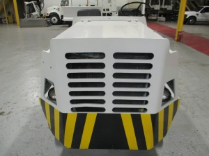 Jet Line Baggage Tractor M-30 Gasoline
